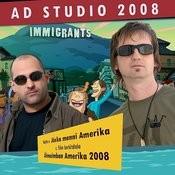 AD Studio 2008 Songs