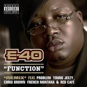 Function (Remix) [feat. Problem; Young Jeezy; Chris Brown; French Montana; Red Cafe] Songs