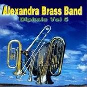 Diphala Volume 5 Songs