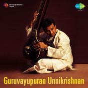 Guruvayupuran - Unnikrishnan Songs