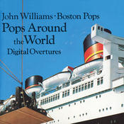Pops Around The World Songs