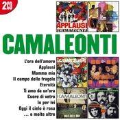 I Grandi Successi: Camaleonti Songs
