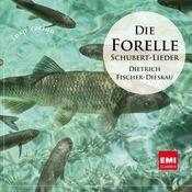 Die Forelle: Die schönsten Schubert-Lieder Songs