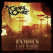 Famous Last Words Songs