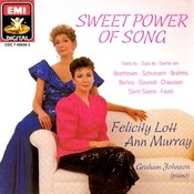 Sweet Power of Song Songs