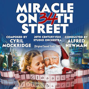 Miracle On 34Th Street Songs