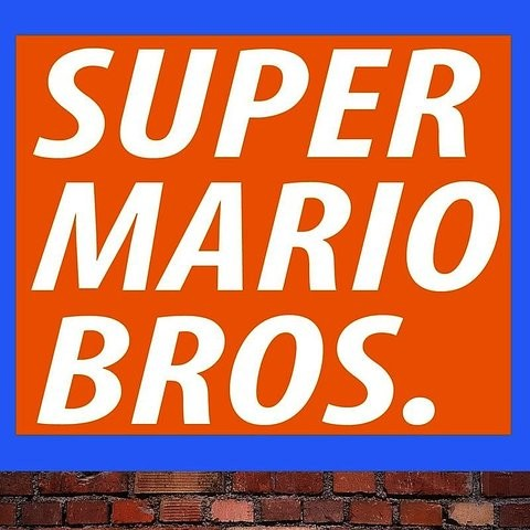 Super Mario Brothers - Soundtrack Theme Song - Koji Kondo