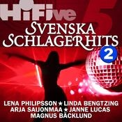 Hi-Five: Svenska Schlagerhits 2 Songs