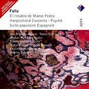 Falla : El Retablo de Maese Pedro & Orchestral Works (-  Apex) Songs
