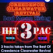 Bad Moon Rising Hit Pac Songs