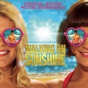 Walking on Sunshine (Original Motion Picture Soundtrack) Songs