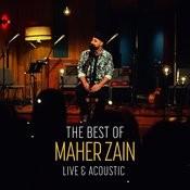 Maher Zain New Song List
