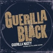 Guerilla Nasty (4-Track Maxi-Single) (Parental Advisory) Songs