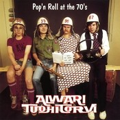 Pop'N Roll At The 70's Songs