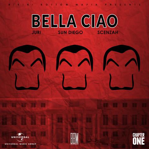 Haus Des Geldes Bella Ciao