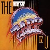 The New Zapp IV U Songs