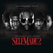 MMG Presents: Self Made, Vol. 2 (Deluxe Version) Songs