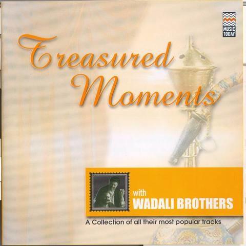 Wadali Brothers (Album Tu Mane Ya Na Mane)