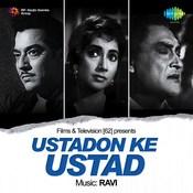 Ustadon Ke Ustad Songs