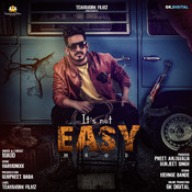 Its Not Easy Song