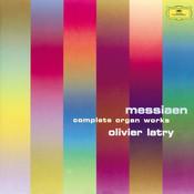 Messiaen: Organ Works Songs