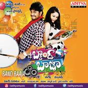 Band Baaja MP3 Song Download- Band Baaja Band Baaja Telugu