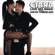 Love Sex Magic Songs