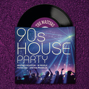 Masters Series - 90's House Party Songs