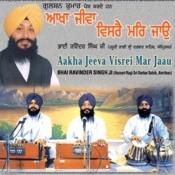 Aakhan Jeevaan Visre Mar Jaun Songs