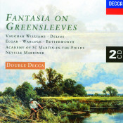 Fantasia on Greensleeves Songs