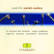 Saint-Saëns: Piano Concertos Nos. 1-5 Songs