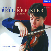 The Kreisler Album Songs
