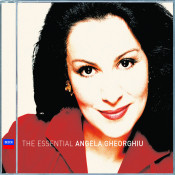 Angela Gheorghiu The Essential Collection Songs