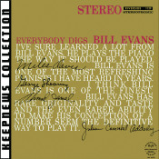 Everybody Digs Bill Evans Keepnews Collection Songs