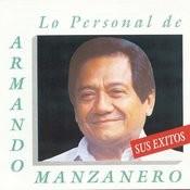 Lo Personal De Armando Manzanero - Sus Exitos Songs