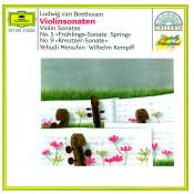 Beethoven Violin Sonatas Nos 5 Spring Songs