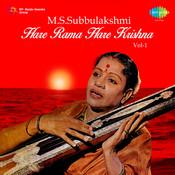 M S Subbulakshmi - Harey Rama Harey Krishna Vol 1 Songs