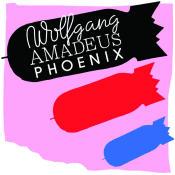 Wolfgang Amadeus Phoenix Songs