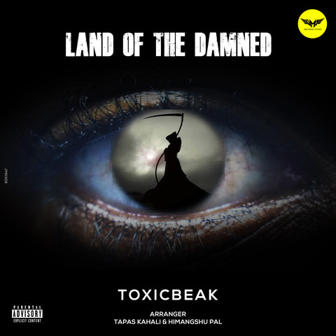 Land Of The Damned