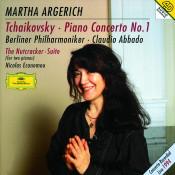 Tchaikovsky: Piano Concerto No.1; The Nutcracker Suite Songs