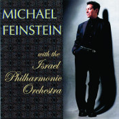 Michael Feinstein With The Israel Philharmonic Orchestra Songs