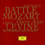 Mozart Opera Arias Songs
