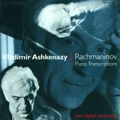 Rachmaninov: Transcriptions Songs