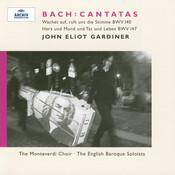 Bach J S Cantatas Bwv 140 Songs