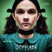 The Orphan Music From The Original Motion Picture Songs