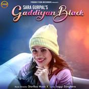 Gaddiyan Black Song