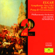 Elgar: Symphony No. 1; In the South; Pomp & Circumstance Songs