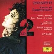 Donizetti Lucia Di Lammermoor Studer Domingo Pons De La Mora Rame Songs