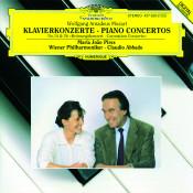 Mozart: Piano Concertos Nos.14 & 26