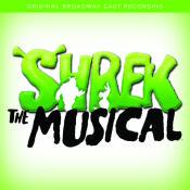 Shrek The Musical Songs